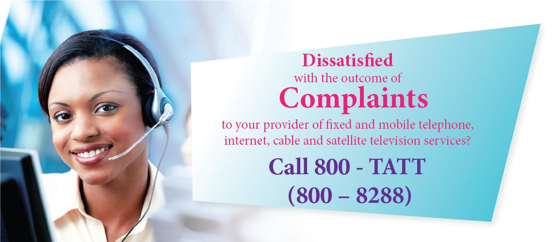 https://tatt.org.tt/Portals/0/Images/Banner/800_Complaints_banner.jpg